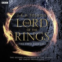 Lord Of The Rings - J.R.R. Tolkien - audiobook