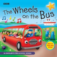 Wheels On The Bus - Michelle Durler - audiobook
