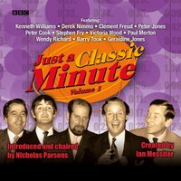 Just a Classic Minute: Volume 1 - Ian Messiter - audiobook