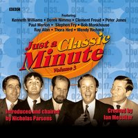 Just a Classic Minute: Volume 3 - Ian Messiter - audiobook