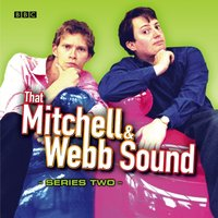 That Mitchell & Webb Sound: The Complete Second Series - David Mitchell - audiobook