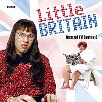 Little Britain: Best of TV Series 3 - David Walliams - audiobook