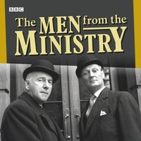 Men From Ministry