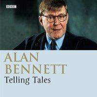 Telling Tales - Alan Bennett - audiobook