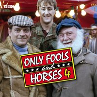 Only Fools And Horses 4 - John Sullivan - audiobook