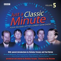 Just a Classic Minute: Volume 5 - Ian Messiter - audiobook