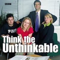 Think The Unthinkable - James Cary - audiobook