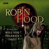 Robin Hood - Richard Armitage - audiobook