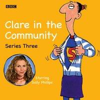 Clare In The Community - David Ramsden - audiobook