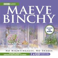 No Nightingales, No Snakes - Maeve Binchy - audiobook