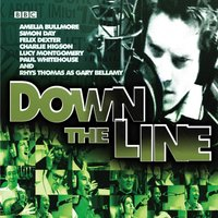 Down the Line - Charlie Higson - audiobook