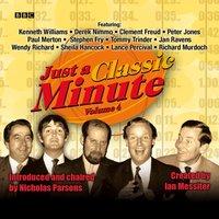 Just a Classic Minute: Volume 4 - Opracowanie zbiorowe - audiobook