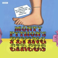 Monty Python's Flying Circus - Eric Idle - audiobook