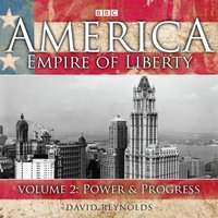 America Empire Of Liberty - David Reynolds - audiobook