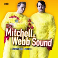That Mitchell & Webb Sound: The Complete First Series - David Mitchell - audiobook