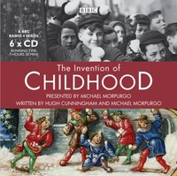 Invention of Childhood, The - Hugh Cunningham - audiobook