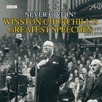 Winston Churchill's Greatest Speeches - Winston Churchill - audiobook