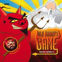 Old Harry's Game: The Complete Series Five - Andy Hamilton - audiobook