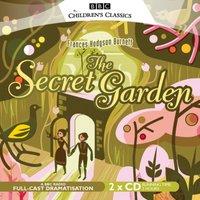 Secret Garden, The - Frances Hodgson Burnett - audiobook