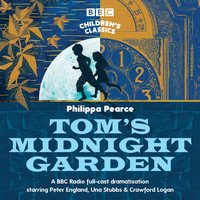 Tom's Midnight Garden - Philippa Pearce - audiobook