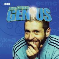 Dave Gorman Genius: Series 1 - Dave Gorman - audiobook