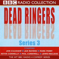 Dead Ringers (Series 3) - Dave Cohen - audiobook