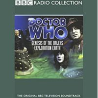 Doctor Who: Genesis Of The Daleks And Exploration Earth - Bernard Venables - audiobook