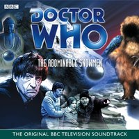 Doctor Who And The Abominable Snowmen (TV Soundtrack) - Mervyn Haisman Lincoln - audiobook