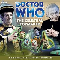 Doctor Who: The Celestial Toymaker (TV Soundtrack) - Brian Hayles - audiobook