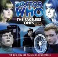 Doctor Who: The Faceless Ones (TV Soundtrack) - David Ellis - audiobook