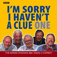 I'm Sorry I Haven't A Clue - Graeme Garden - audiobook
