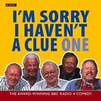 I'm Sorry I Haven't A Clue - Graeme Garden - audiobook