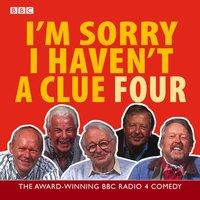 I'm Sorry I Haven't A Clue - Tim Brooke Taylor - audiobook