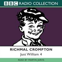Just William - Richmal Crompton - audiobook