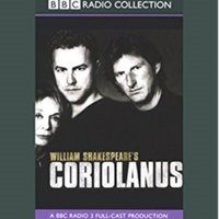 Coriolanus - William Shakespeare - audiobook