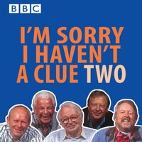 I'm Sorry I Haven't A Clue - Barry Cryer - audiobook