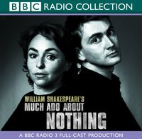 Much Ado About Nothing - William Shakespeare - audiobook