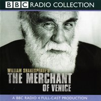 Merchant Of Venice - William Shakespeare - audiobook