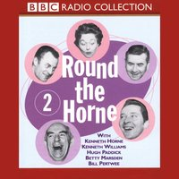 Round the Horne Vol 2 - Barry Took - audiobook