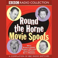 Round the Horne: Movie Spoofs - Barry Took - audiobook