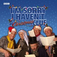 I'm Sorry I Haven't A Christmas Clue - Barry Cryer - audiobook