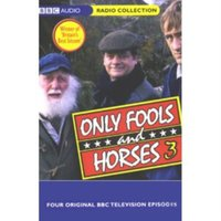 Only Fools And Horses 3 - John Sullivan - audiobook