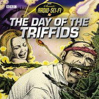 Day Of The Triffids - John Wyndham - audiobook