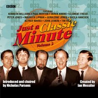 Just a Classic Minute: Volume 2 - Ian Messiter - audiobook