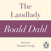 Landlady (A Roald Dahl Short Story) - Roald Dahl - audiobook