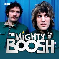 Mighty Boosh: The Complete Radio Series 1 - Julian Barratt - audiobook