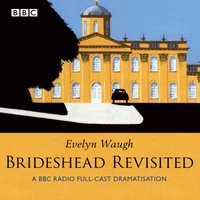 Brideshead Revisited - Evelyn Waugh - audiobook