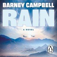Rain - Barney Campbell - audiobook