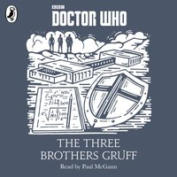 Three Brothers Gruff - Paul McGann - audiobook