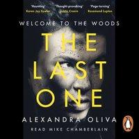 Last One - Alexandra Oliva - audiobook